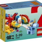 LEGO 10401