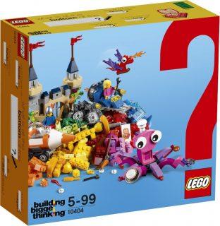 LEGO 10404