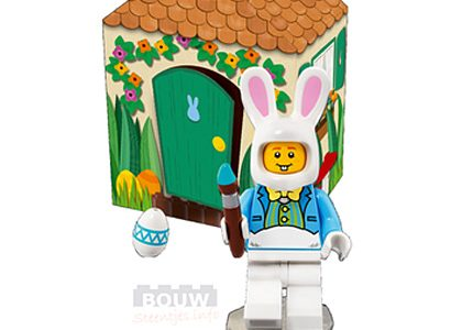 LEGO 5005249 Iconic Easter Paques 2018