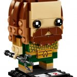 LEGO BrickHeadz 2018 Justice League - 41600 Aquaman