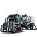 LEGO Technic 42078 Mack Anthem 3