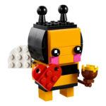BrickHeadz 2018 Seasonal 40270 Valentine's Bee