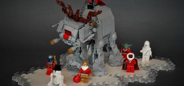 Joyeux Noël Star Wars !