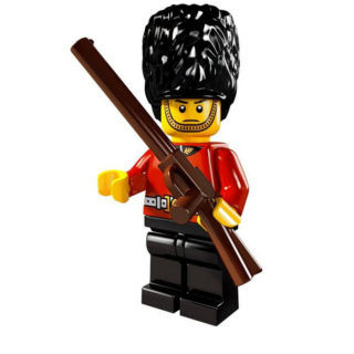 LEGO Royal Guard 8805