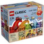 LEGO 10715 Bricks on a Roll limited edition