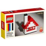 LEGO 4000028 House