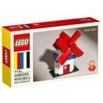 LEGO 4000029 Windmill