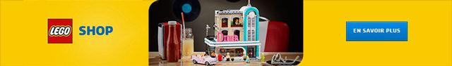 LEGO Shop 10260