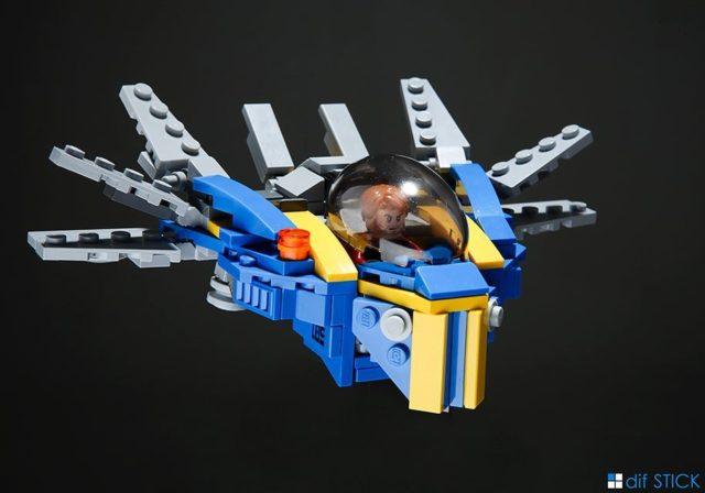 LEGO micro Milano