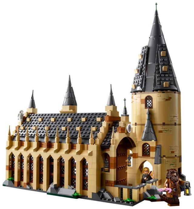 LEGO Harry Potter 75954 Hogwarts Great Hall