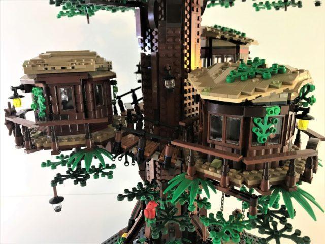 LEGO Ideas The Treehouse