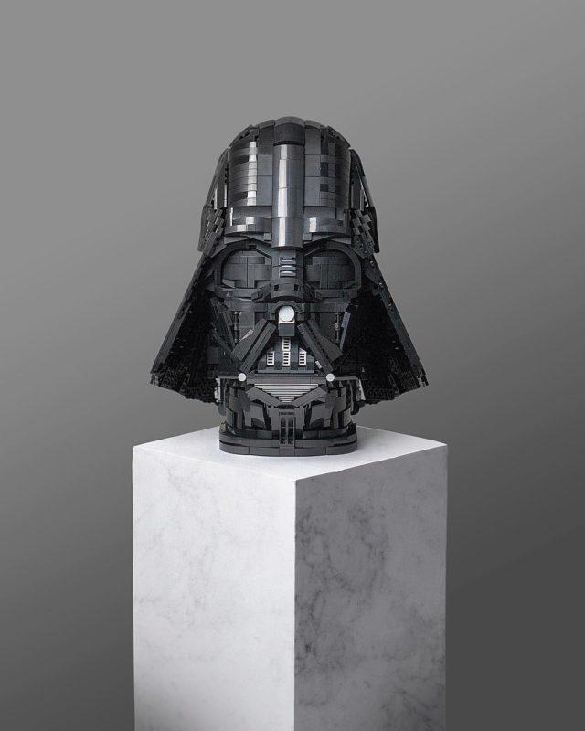 LEGO Star Wars Dark Vador