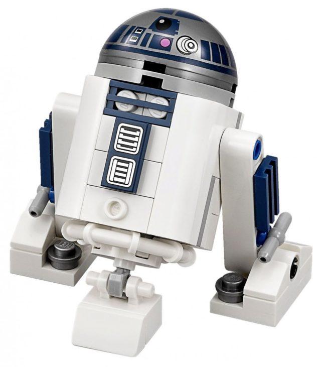 LEGO 30611 r2-d2