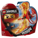 LEGO 70647 Kai Dragon Master