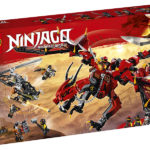 LEGO Ninjago 70653 Firstbourne Dragon