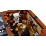 LEGO Ninjago Movie 70657 City Docks