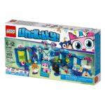 LEGO 41454 Dr. Fox Laboratory
