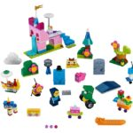 LEGO 41455 Unikingdom Creative Brick Box