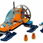 LEGO 60190 Arctic Ice Glider