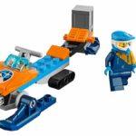 LEGO 60191 Arctic Exploration Team