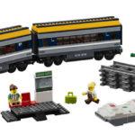 LEGO 60197 Passenger Train 02