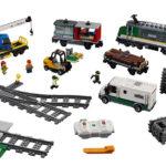 LEGO 60198 Cargo Train 02