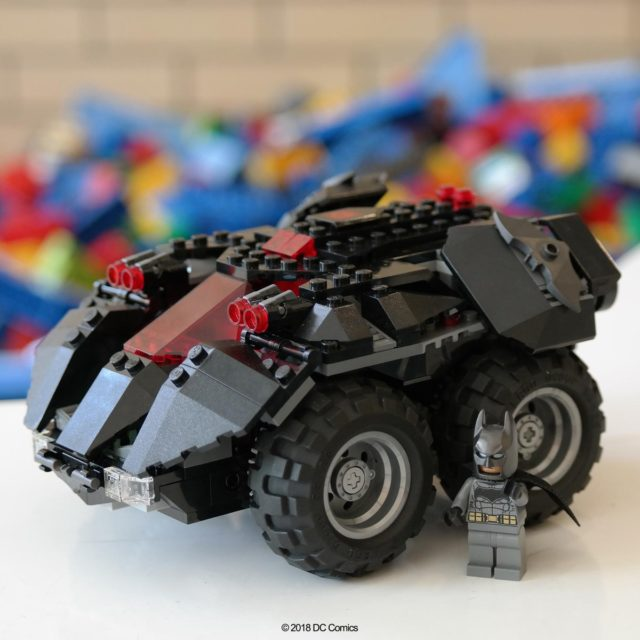 LEGO 76112 App-Controlled Batmobile