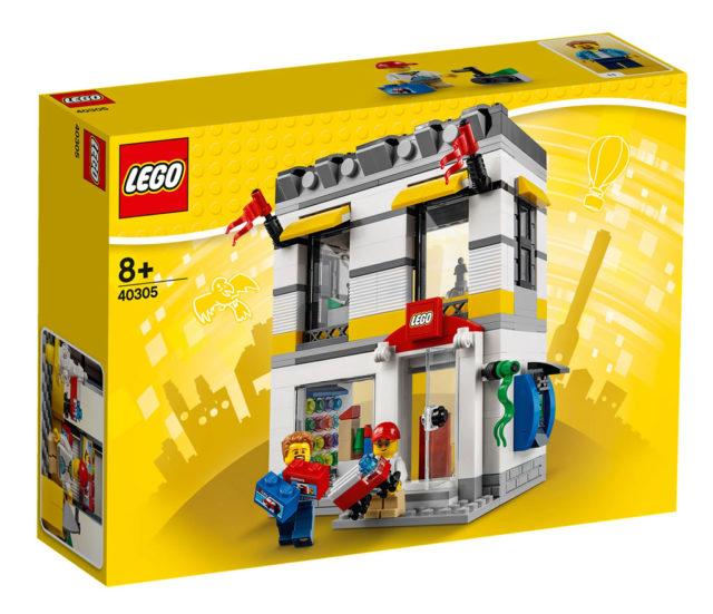 LEGO 40305 Brand Store