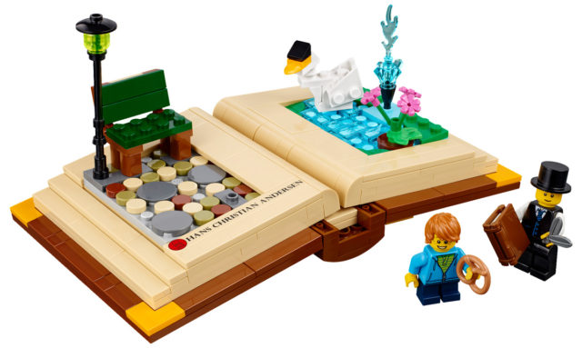 LEGO 40291 Creative Personalities offert