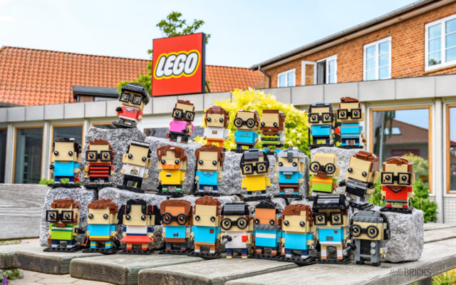 LEGO Fan Media Days 2018