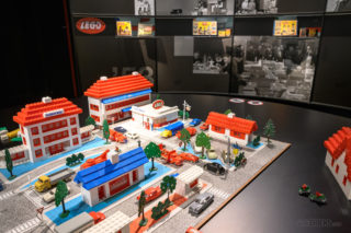 LEGO Idea House