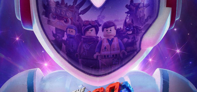 The LEGO Movie 2 premier trailer