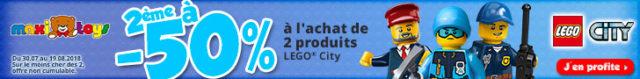 Maxi Toys LEGO City