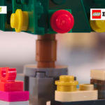 Teasing LEGO Winter Village 10263