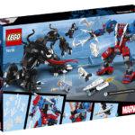 LEGO 76115 Spider Mech vs. Venom