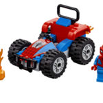 LEGO 76133 Spider-Man Car Chase