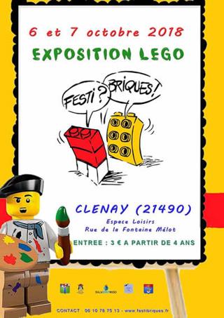 FESTIBRIQUES CLENAY