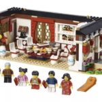 LEGO 80101 Chinese New Years Eve Dinner