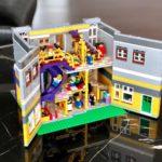 LEGO Modular Joker kids