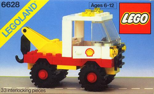 LEGO 6628