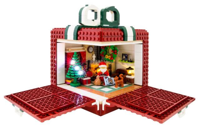 Joyeux Noel LEGO