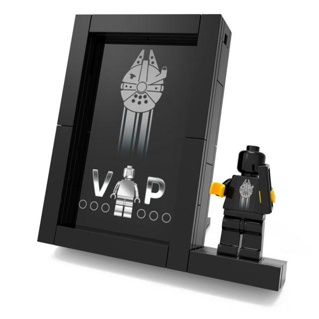 LEGO VIP Black Card 5005747
