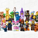 LEGO 71023 Minifigs à collectionner The LEGO Movie 2 full