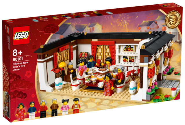 Sets exclusifs LEGO