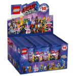 LEGO Movie 2 71023 box
