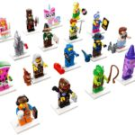 LEGO Movie 2 71023 collectible minifigures