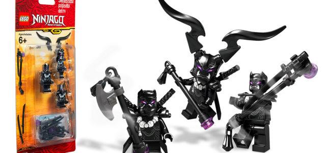 LEGO NINJAGO 853866 Oni