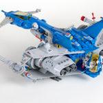 Neo Classic Space LEGO Technic