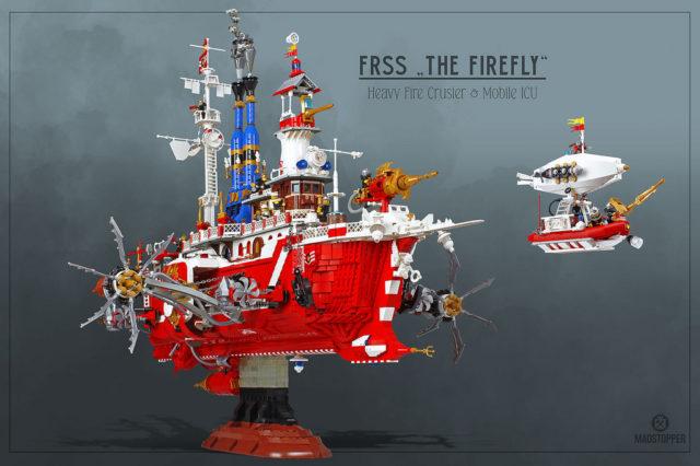 FRSS Firefly