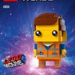 LEGO 41634 BrickHeadz Emmet